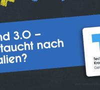 TK Jugend 3.0 Cover